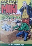 Capitan Miki n. 68 by Cristiano Zacchino