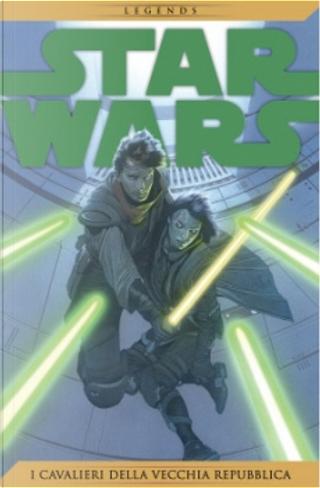 Star Wars Legends #44 by John Jackson Miller