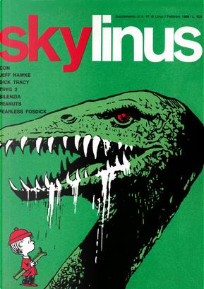 I supplementi di Linus n. 9 by Al Capp, Bill Tidy, Charles M. Schulz, Chester Gould, Jerry Capp, Neal Adams, Sydney Jordan, William Patterson