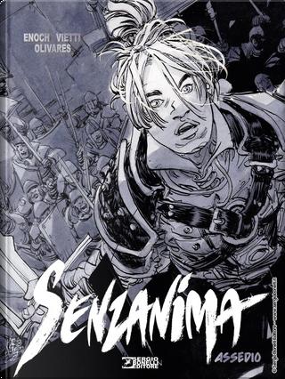Dragonero Senzanima - Vol. 7 Variant by Luca Enoch, Stefano Vietti