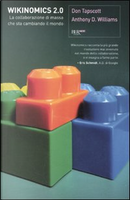 Wikinomics 2.0 by Anthony D. Williams, Don Tapscott