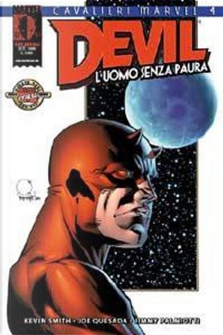 Devil & Hulk n. 065 by Joe Casey, Kevin Smith