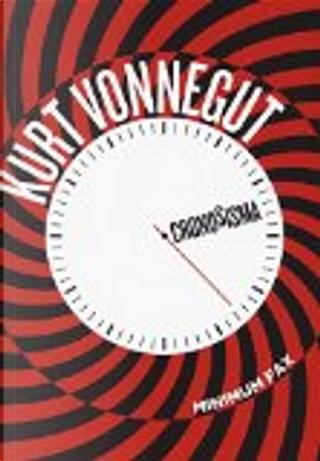 Cronosisma by Kurt Vonnegut