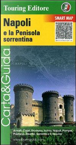 Napoli e la penisola sorrentina 1 by Tci