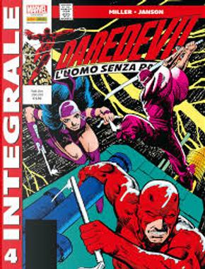 Daredevil Integrale vol. 4 by Frank Miller
