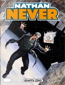 Nathan Never n. 223 by Bepi Vigna, Paolo Di Clemente