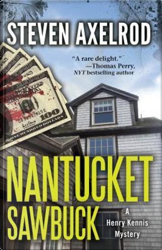 Nantucket Sawbuck by Steven Axelrod