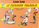 Le cuisinier français by Achdé, Claude Guylouis, Morris