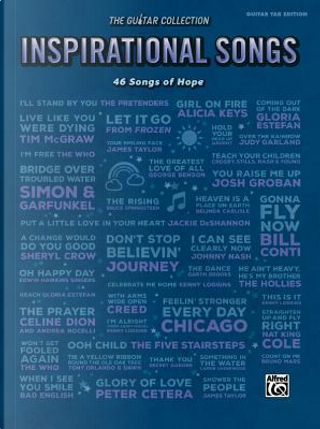 Inspirational Songs by Alfred Publishing