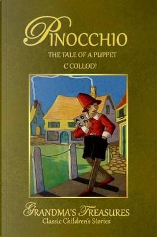 Pinocchio by C. Collodi
