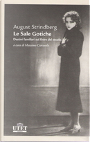 Le sale gotiche by August Strindberg