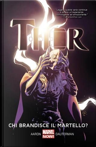 La nuovissima Thor vol. 2 by Cm Punk, Jason Aaron, Noelle Stevenson