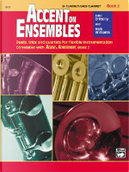 Accent on Ensembles, Book 2 by John O'Reilly