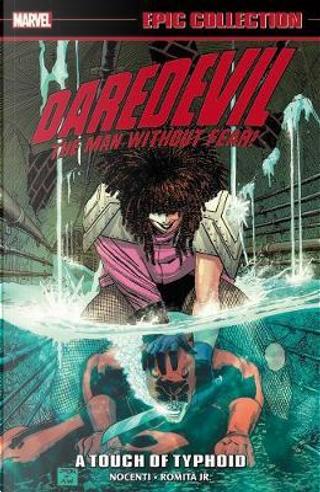 Daredevil Epic Collection by Ann Nocenti
