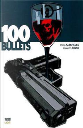 100 Bullets n. 24 by Brian Azzarello