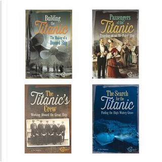 Titanic Perspectives by Terri Dougherty