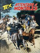Tex n. 721 by Pasquale Ruju