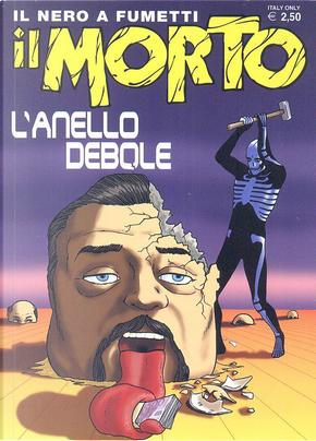 Il Morto n. 11 by Fabio Miani, Francesco Triscari, Giorgio Gualandris, Ruvo Giovacca