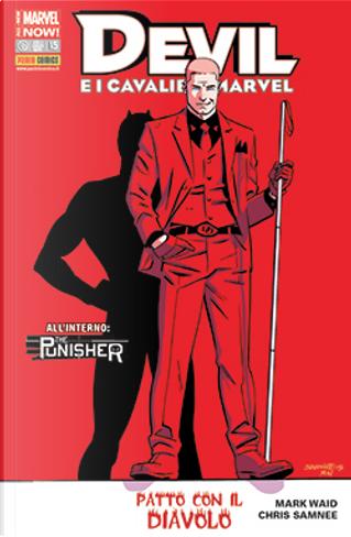 Devil e i Cavalieri Marvel n. 47 by Mark Waid, Nathan Edmondson