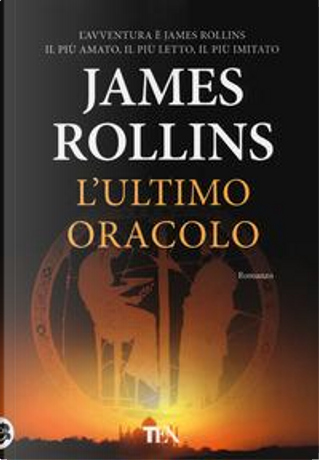 L'ultimo oracolo by James Rollins