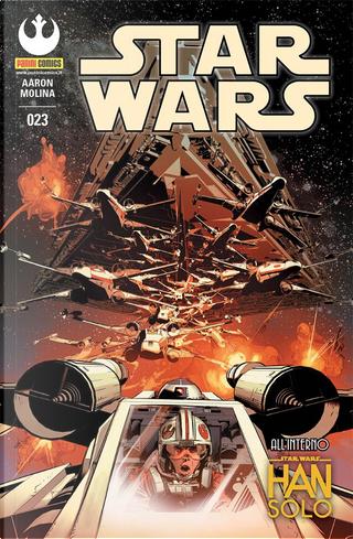 Star Wars #23 by Jason Aaron