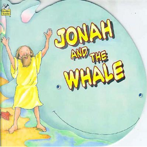 Jonah and the Whale by Mary Packard