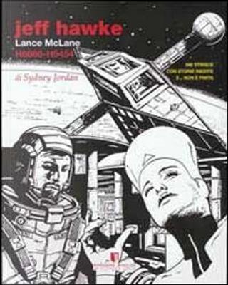 Jeff Hawke/Lance McLane (H8866-H9454) by Sydney Jordan