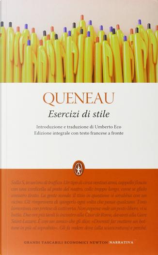 Esercizi di stile by Raymond Queneau