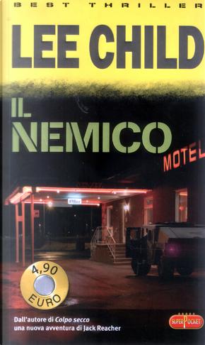 Il Nemico by Lee Child