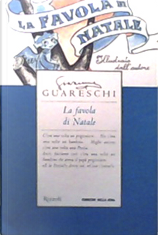 Favola di Natale by Giovanni Guareschi