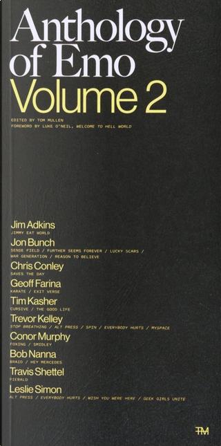 Anthology of Emo, Vol. 2