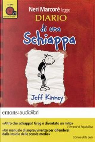 Diario di una schiappa by Jeff Kinney
