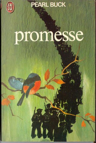 Promesse by Pearl Buck