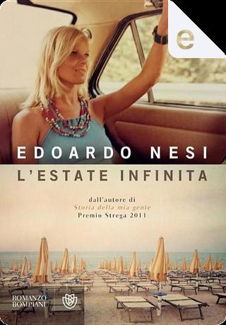 L'estate infinita by Edoardo Nesi