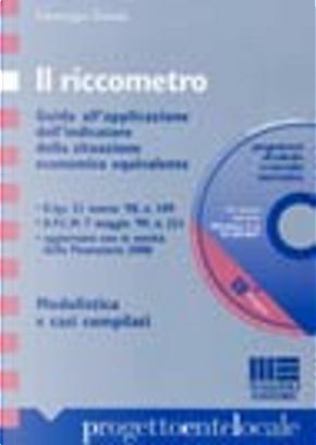 Il riccometro by Giuseppe Zanini