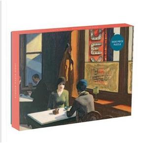 Edward Hopper by Galison