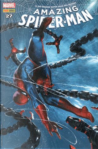 Amazing Spider-Man n. 676 by Brian Michael Bendis, Dan Slott, Dennis Hopeless, Robbie Thompson