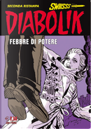 Diabolik Swiisss n. 270 by Angela Giussani, Luciana Giussani