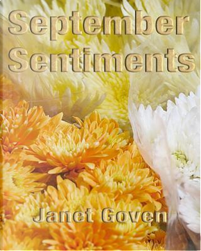 September Sentiments by Janet Goven