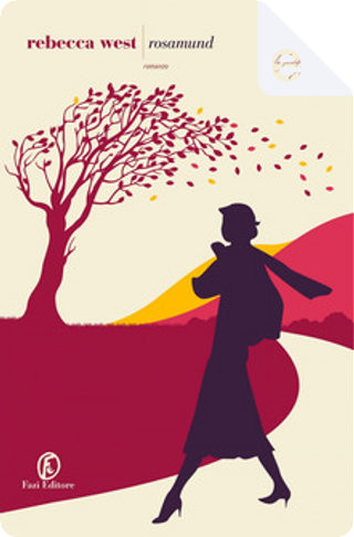 Rosamund by Rebecca West