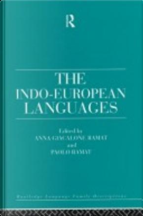 The Indo-European Languages