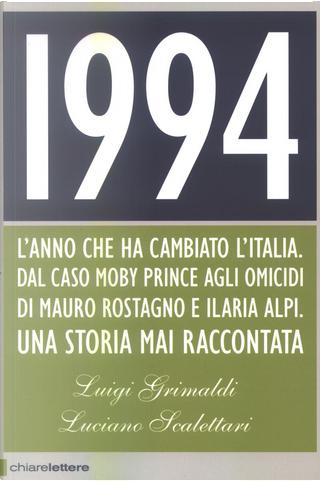 1994 by Luciano Scalettari, Luigi Grimaldi