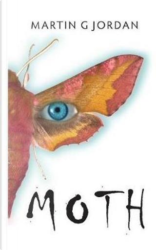 Moth by Martin G Jordan