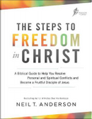 The Steps to Freedom in Christ by Neil T. Anderson
