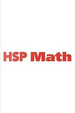 Intensive Intervention Grade K-1 by HSP