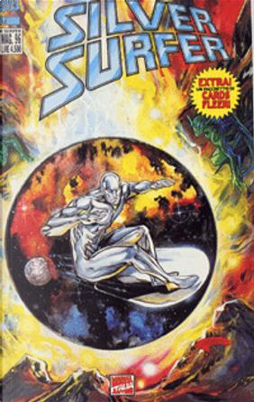 Silver Surfer n. 13 (II) by Ron Marz