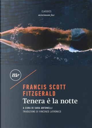 Tenera è la notte by Francis Scott Fitzgerald