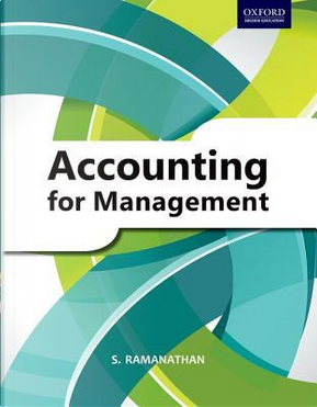 Accounting for Management by S. Ramanathan