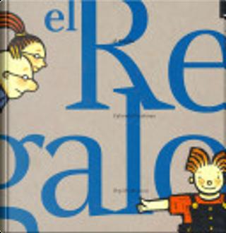 El regalo by Gabriela Keselman