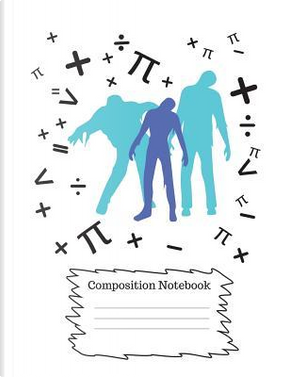 Composition Notebook by ColorPop Notebooks